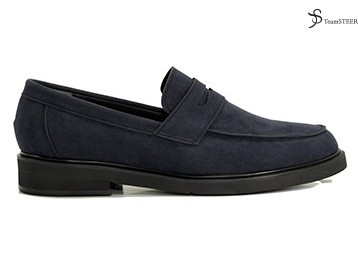 TS Homme YS Loafer _ Navy