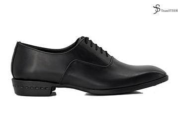 TS Homme Oxford _ Black