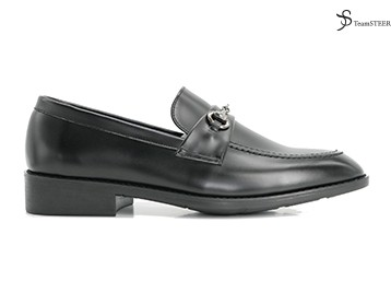 TS Homme MR Loafer _ Black