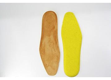 오솔라이트 항균 깔창 / 남성용 5~7mm